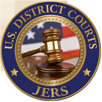 US District Courts JERS